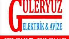 Güleryüz Elektrik İnş. Dekorasyon San. Tic. Ltd. Şti.