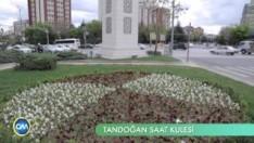 ABB Saat Kuleleri ve Dekoratif Meydan Saatleri