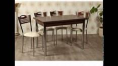 Mutfak Masası Modelleri