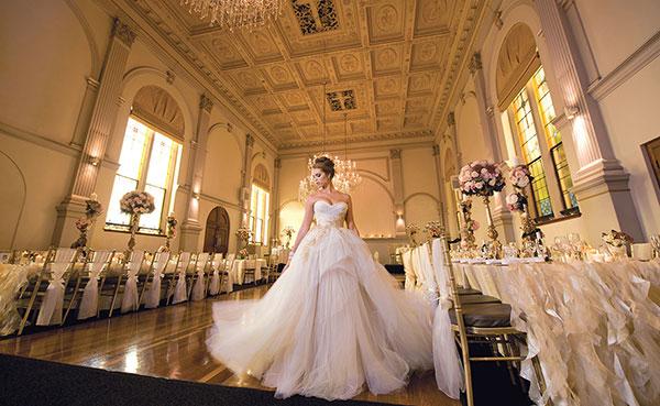 salon-düğünü
