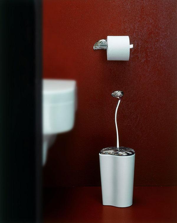 sıra dışı banyolar